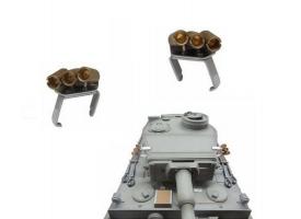 Направляющие для дымовых гранат для танка Tiger (металл) 1