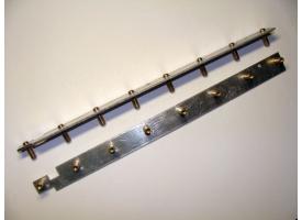 Усиленные металлические стержни для танкаTiger 1