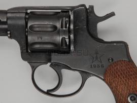 3745 Макет массогабаритный револьвера Наган
