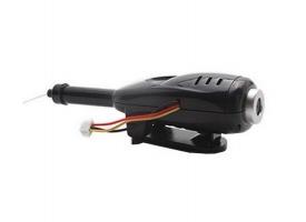 Камера с FPV трансляцией Wi-Fi для квадрокоптера Syma X5HW, черная