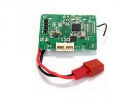 Приемник (RX2646H-DS) к  QRW100S
