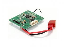 Приемник (RX2646H-DS) к  QRW100S 1