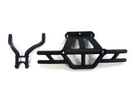 Бампер для автомоделей Himoto E10XT, E10MT, E10XTL, E10MTL