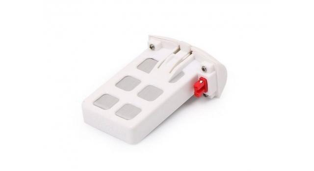 Аккумулятор Li-Po 500mAh, 3,7V для Syma X5UC (белая крышка) 1