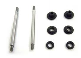 Шток задних амортизаторов 2шт. для автомоделей Himoto E10