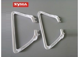 Посадочные шасси  для квадрокоптера Syma X54HW
