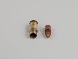 3762 Комплект 5.45х18-мм (ПСМ) пуля с капсюлированной гильзой