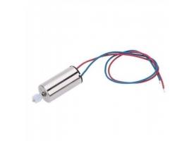 Мотор A для квадрокоптера Syma X5UW/UC красно-синие провода