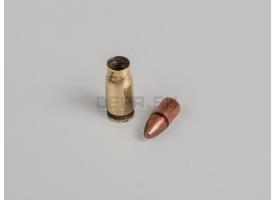 Комплект 5.45х18-мм (ПСМ) пуля с декапсюлированной гильзой