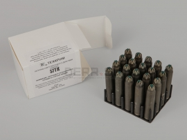 3788 Холостые патроны 7.92х57-мм (57ТК на базе 8х57 IS)