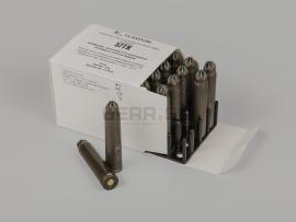3789 Холостые патроны 7.92х57-мм (57ТК на базе 8х57 IS)