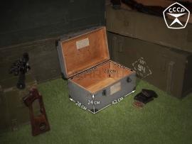 3827 Укупорочный ящик для запасных частей, инструмента и принадлежностей