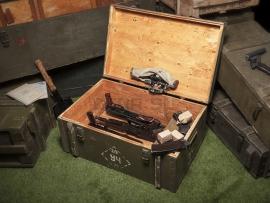 3843 Армейский укупорочный ящик медицинского назначения