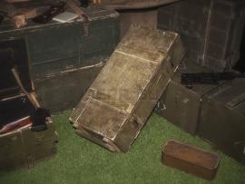 3847 Армейский укупорочный оружейный ящик