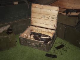 3854 Армейский укупорочный ящик общего назначения