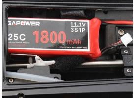 Р/У катер Feilun FT012 High Speed Brushless 2.4G 1