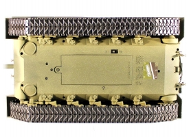 Р/У танк Taigen 1/16 M26 Pershing Snow leopard (США) PRO 2.4G RTR 1