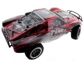 Радиоуправляемый шорт-корс Remo Hobby 9EMU 4WD 2.4G 1/8 RTR 1