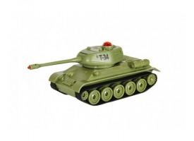 Р/У танк Huan Qi T-34 масштаб 1:32 2.4G + акб.