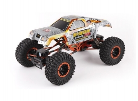Радиоуправляемый краулер Remo Hobby Mountain Lion Xtreme 4WD 2.4G 1/10 RTR