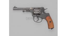 Револьвер сигнальный Наган «Блеф» / 944 год №ШЗ403 [наган-99]