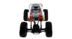 Радиоуправляемый краулер Remo Hobby Mountain Lion Xtreme 4WD+4WS 2.4G 1/10 RTR 5