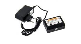 Радиоуправляемый краулер Remo Hobby Mountain Lion Xtreme 4WD+4WS 2.4G 1/10 RTR 11