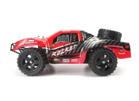 Радиоуправляемый шорт-корс Remo Hobby Rocket 4WD 2.4G 1/16 RTR 1