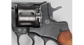 Револьвер сигнальный Наган «Блеф» / 1944 год №ШЗ403 [наган-99]