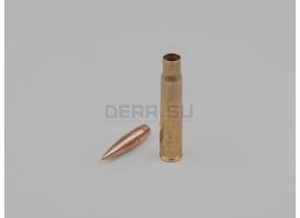 Комплект 8х57 IS (JS) пуля с декапсюлированной гильзой