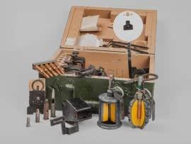 3919 Командирский ящик образца 1951