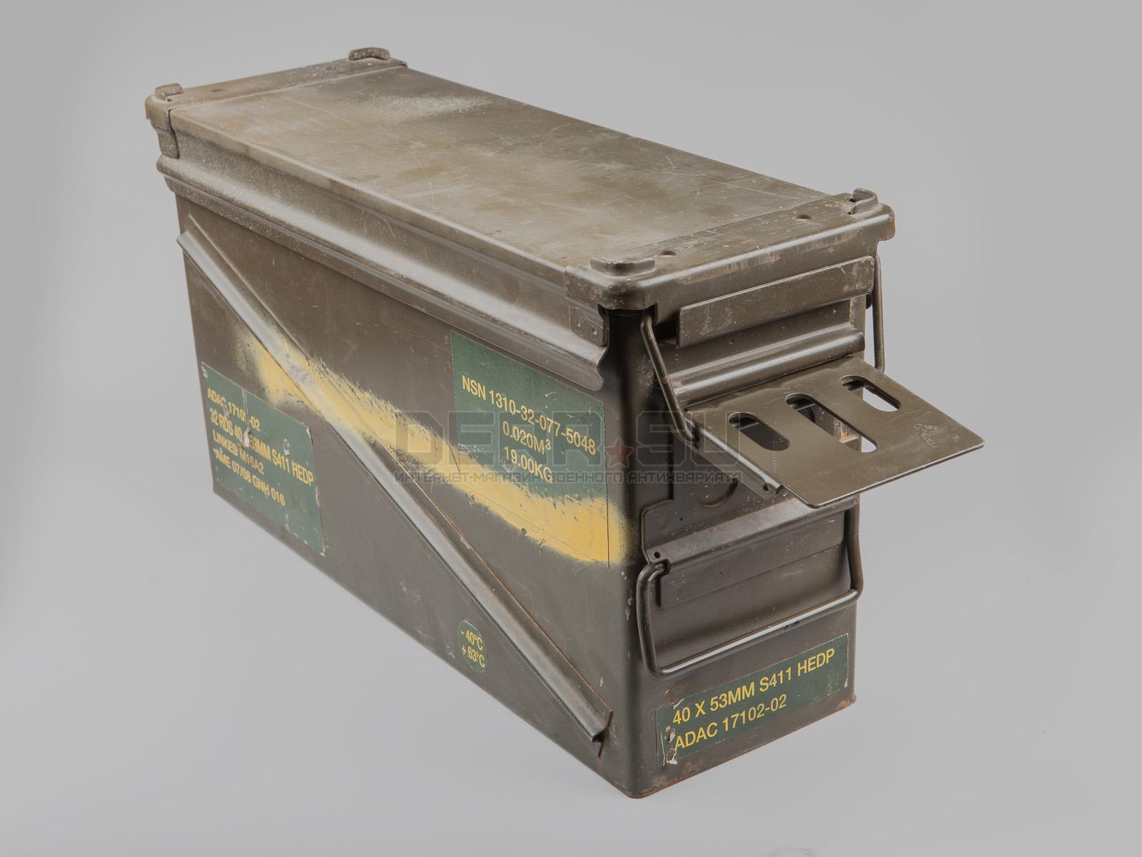 патронный ящик армейский купить рублей первого ребенка