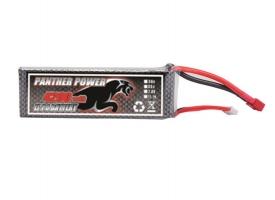 Аккумулятор Li-Po 4200mAh, 7,4V, T-plug в жестком корпусе для Remo Hobby
