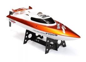 Р/У катер Feilun FT009 High Speed 2.4G