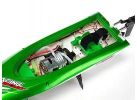Р/У катер Feilun FT009 High Speed 2.4G 1