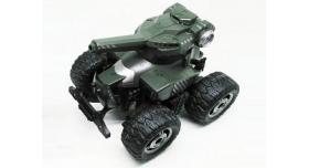 Р/У вездеход YED Firing Chariot (шарики) YE81502-1A 1