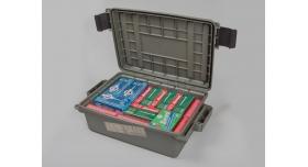 Герметичный пластиковый кейс для патронов MTM Ammo Crate / Новый ACR4 (44х27х14) [мт-477]