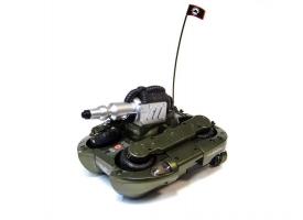 Р/У танк-амфибия YED стреляет водой 24883A