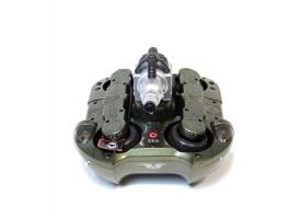 Р/У танк-амфибия YED стреляет водой 24883A 1