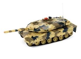 Р/У танк Huan Qi Leopard 2A5 с ИК-пушкой 1:24