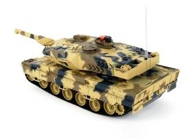 Р/У танк Huan Qi Leopard 2A5 с ИК-пушкой 1:24 1