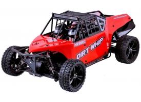 Радиоуправляемая багги Himoto Dirt Wrip Brushless 4WD 2.4G 1/10 RTR