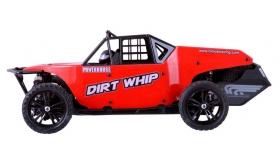 Радиоуправляемая багги Himoto Dirt Wrip Brushless 4WD 2.4G 1/10 RTR 6