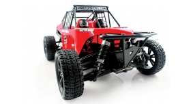 Радиоуправляемая багги Himoto Dirt Wrip Brushless 4WD 2.4G 1/10 RTR 7
