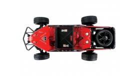 Радиоуправляемая багги Himoto Dirt Wrip Brushless 4WD 2.4G 1/10 RTR 8