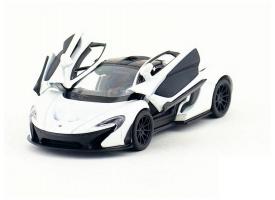 Машина Kinsmart 1:36 McLaren P1 инерция (1/12шт.) б/к 1