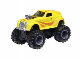 Машина Motormax Monster Vehicle (Серия Mighty Monsters) в асс. 3&quot н/бл 1