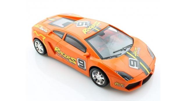 Машина инерционная 3128 цвет в асс. п/к 1