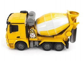 Р/У бетономешалка Double Eagle Mercedes-Benz Arocs 1:26 1
