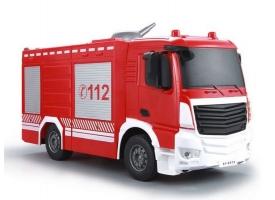 Р/У пожарная машина Double Eagle 1:26
